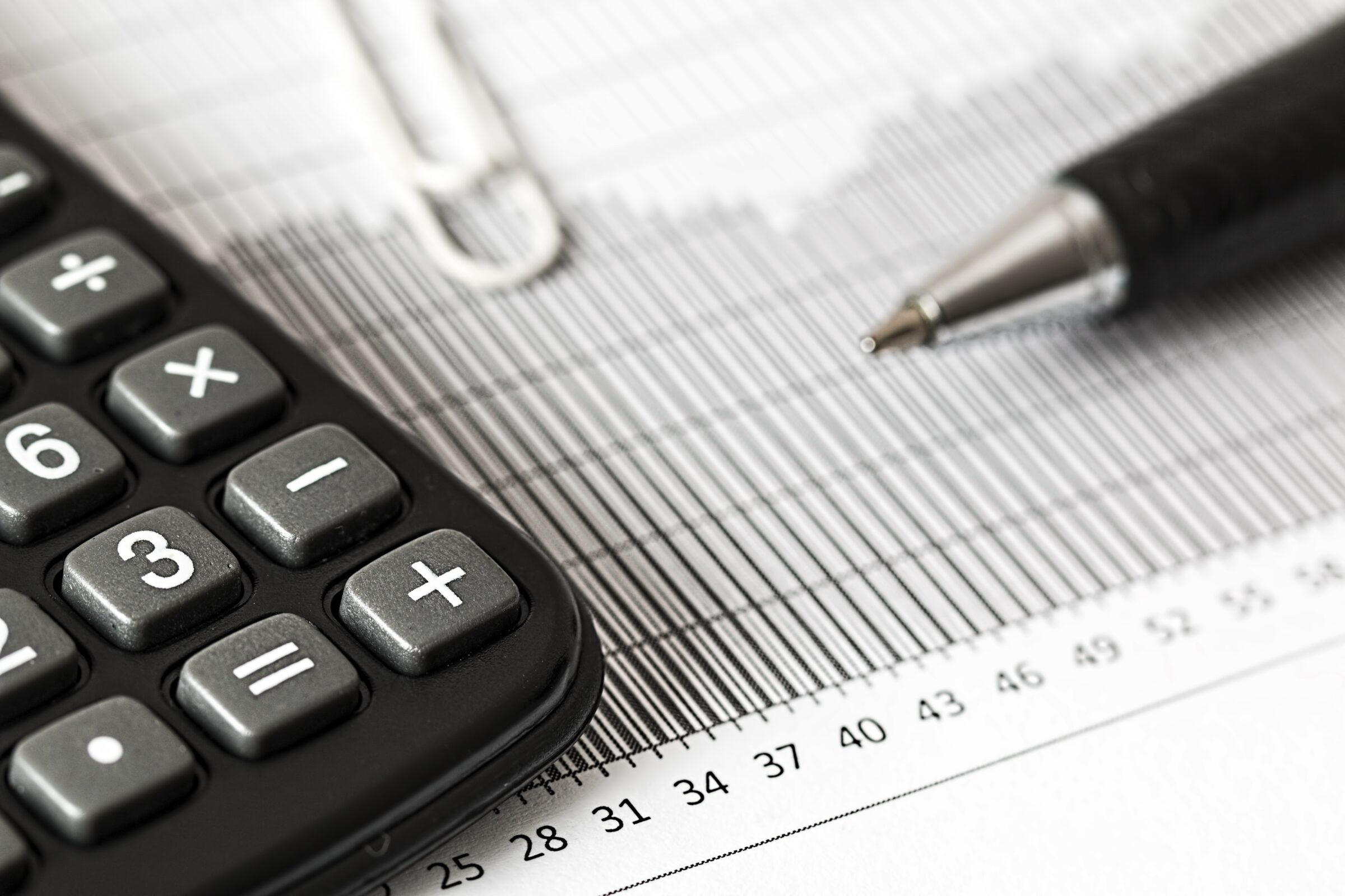 Property and Investment Tax